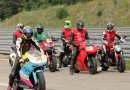 GORĄCY DUCATI SPEED DAY